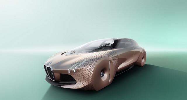Bmw iNext: la futura top di gamma della celebre casa automobilistica tedesca potrebbe non essere più una berlina ma bensì un crossover