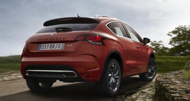 DS4 Crossback: il celebre veicolo del brand francese del gruppo PSA viene proposto per tutto il mese di maggio in Italia con uno sconto di 5 mila euro