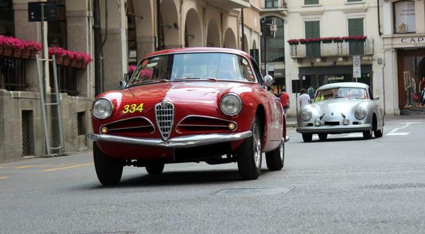 Fiat, Alfa Romeo e Lancia
