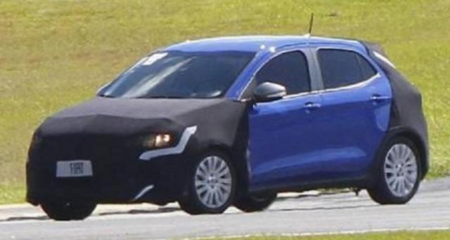Fiat argo erede di fiat punto in europa col nome di uno for Nuova fiat argo immagini