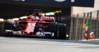 Formula 1 Montecarlo: Pole Position per Raikkonen, Vettel secondo, disastro Hamilton