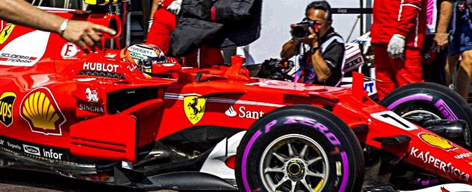 Formula 1 gara Gran Premio Canada streaming live gratis ...
