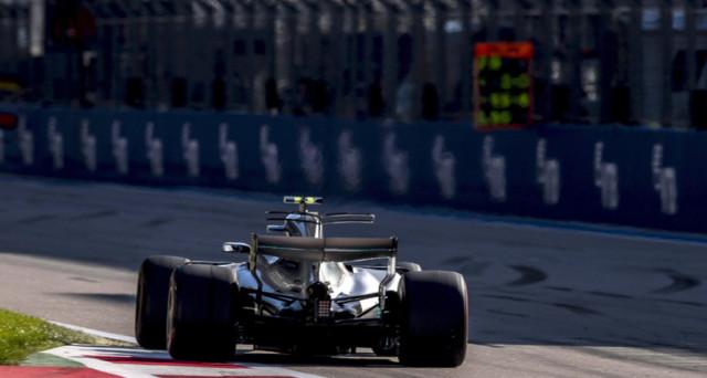 Formula 1 Mercedes
