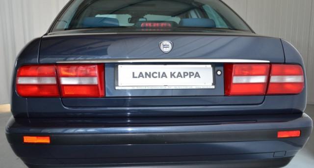 Lancia K Limousine