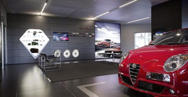 Importante evento al Motor Village di Arese in cui sarà protagonista anche Alfa Romeo