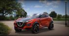 Nissan: un crossover elettrico all'orizzonte?