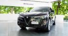 Alfa Romeo Stelvio: ottime recensioni dalla stampa USA