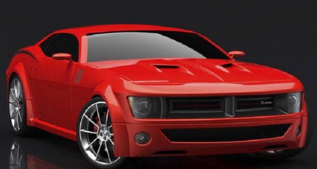 Dodge Barracuda potrebbe essere il nome di un veicolo che Fiat Chrysler potrebbe lanciare nei prossimi anni erede della celebre Plymouth Barracuda.