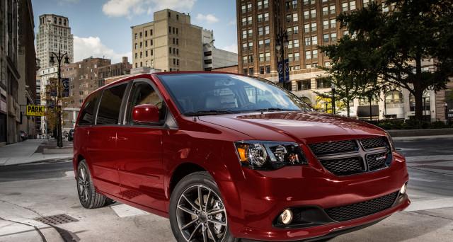 Dodge Grand Caravan: il famoso veicolo del brand americano di Fiat Chrysler potrebbe essere vicino all'addio, al suo posto forse una versione ridotta di Chrysler Pacifica