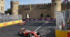 Formula 1: importanti novità per Ferrari a Baku
