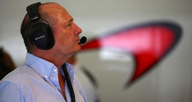 Ron Dennis ha ceduto tutte le sue quota in McLaren dopo 35 anni, il suo è un addio definitivo alla scuderia e alla Formula 1