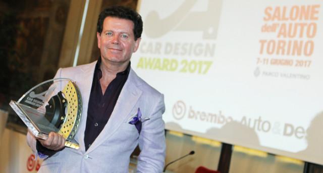 Ford, Land Rover e Jaguar sono le vincitrici dell'edizione 2017 dei Car Design Awards gli Oscar dello stile assegnati a Torino al Parco Valentino.