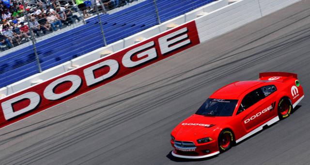 Dodge non tornerà in NASCAR molto presto nonostante le parole del numero uno di Fiat Chrysler, l'amministratore delegato Sergio Marchionne.