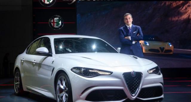 Alfa Romeo: addio improvviso di Fabrizio Curci, responsabile del brand del Biscione per l'area EMEA che lascia Fiat Chrysler per diventare A.D. di Fiera Milano.
