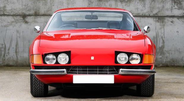 Ferrari Daytona del 1972