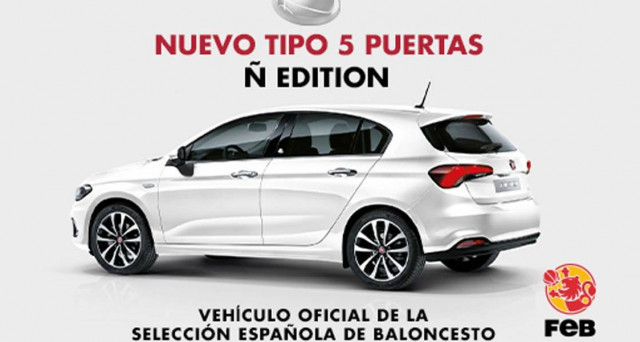 Fiat Tipo N Edition