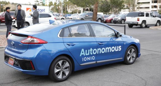 Hyundai fa sul serio e annuncia l'arrivo in anticipo del proprio sistema di guida autonoma di livello 2 sulle proprie vetture