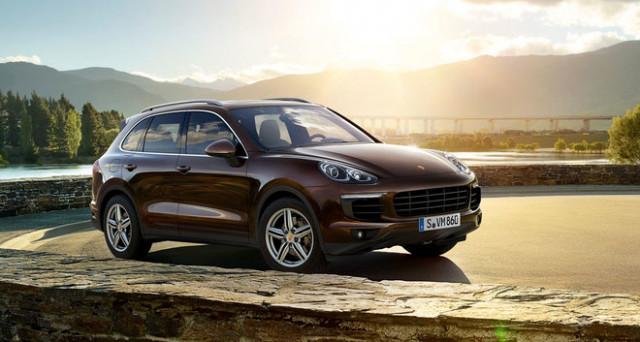 Porsche Cayenne 2018: il suo debutto avverrà il 29 agosto alle ore 21 e potrà essere seguito in diretta streaming sul web dagli appassionati.