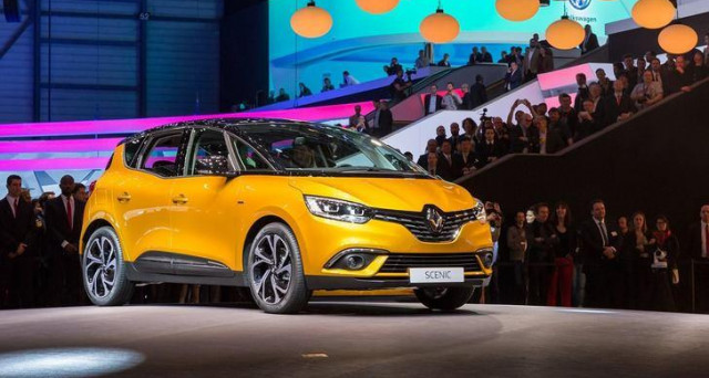 Renault Scenic e Grand Scenic: anche in Italia arrivano finalmente le versioni ibride di questi due celebri modelli della casa francese