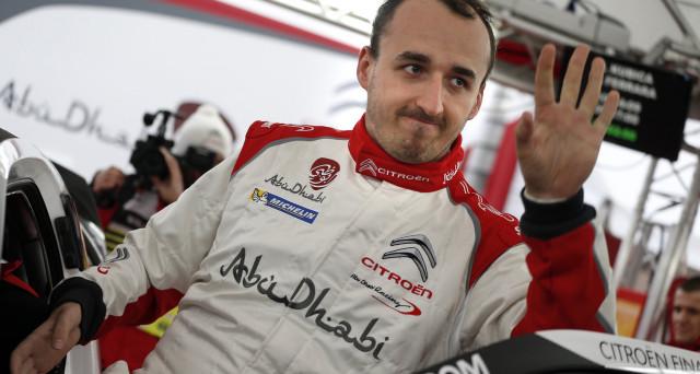 Robert Kubica il pilota polacco potrebbe tornare in Formula 1 l'anno prossimo a oltre 6 anni dal gravissimo incidente nel Rally di Andorra