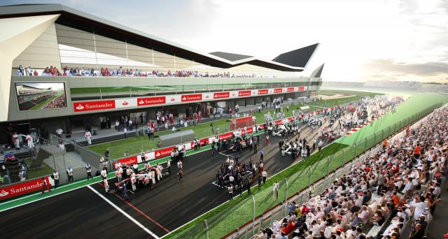 Formula 1 Gran Premio di Silverstone: dopo il 2019 il famoso circuito potrebbe dire addio alla massima competizione automobilistica