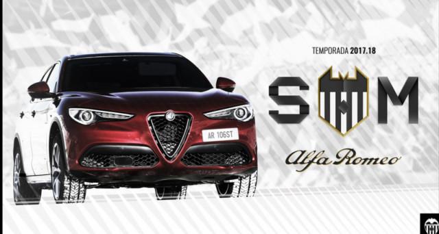Alfa Romeo Valencia