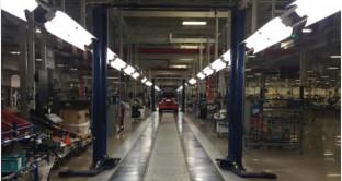 Fiat Chrysler Dodge Viper