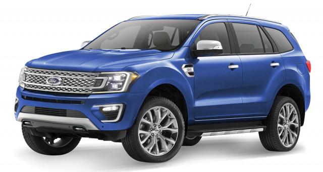 Nel 2020 la gamma di Ford si arricchirà con un ritorno eccellente, dopo 24 anni infatti tornerà Ford Bronco con una nuova generazione, ecco il rendering