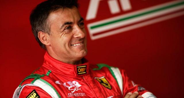 Jean Alesi è contento per il rinnovo di Kimi Raikkonen con Ferrari ed è convinto che il finlandese presto sarà seguito da Sebastian Vettel.