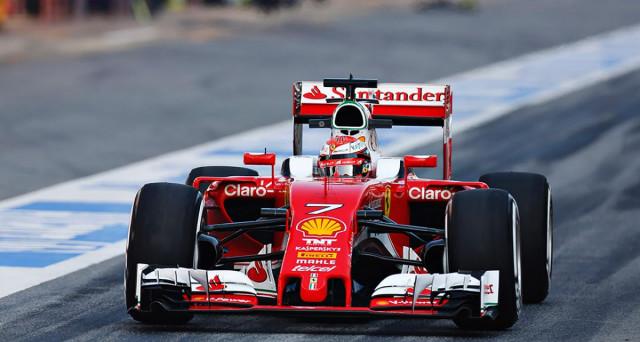 Kimi raikkonen Formula 1