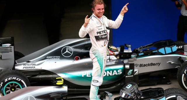 Nico Rosberg, intervistato da Sportbild, fa il suo pronostico per il campionato di Formula 1 2017, secondo l'ex campione del mondo vincerà Mercedes.