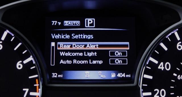 Nissan ha deciso di lanciare negli Stati Uniti un nuovo dispositivo salva-bimbo che avvisa i genitori evitandogli di dimenticare il proprio bambino in auto