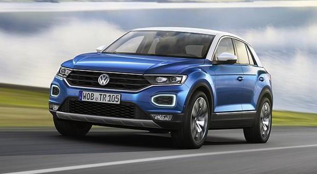 Volkswagen vuole puntare forte sui Suv compatti, nei prossimi anni la casa di Wolfsburg ne lancerà altri 19 oltre al recente T-Roc