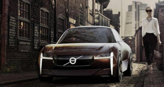 Volvo citycar: il suo arrivo è stato confermato dalla comparsa in rete di alcuni bozzetti, la vettura dovrebbe arrivare già nel corso del 2021.