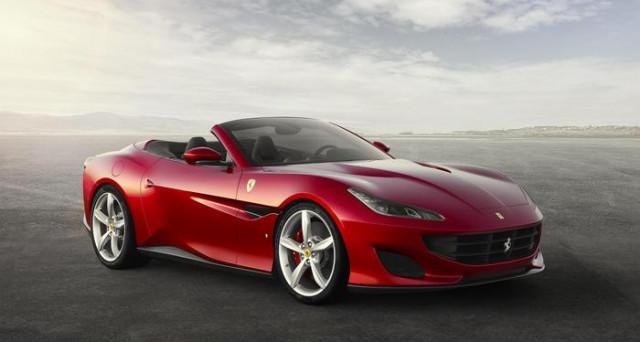 Ferrari Portofino: tutto esaurito per il suo debutto il 7 e 8 settembre, all'evento dovrebbe partecipare anche Sergio Marchionne.