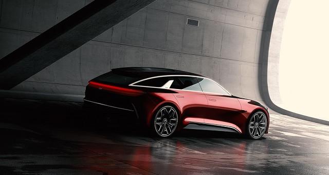 Kia concept 2017
