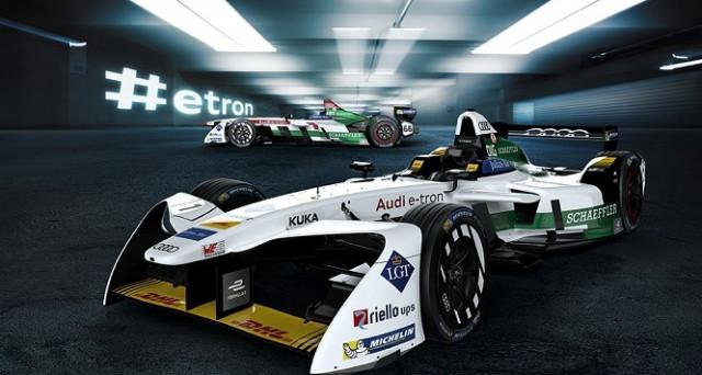 Audi e-tron FE04: sarà lei la monoposto con cui la casa automobilistica di Ingolstadt prenderà il via al prossimo campionato di Formula E.