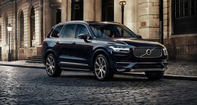 Continuano i lavori nello stabilimento della Carolina del Sud dove nelle scorse ore è stato annunciato che verrà realizzato anche il Suv Volvo XC90.