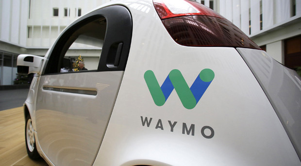 waymo