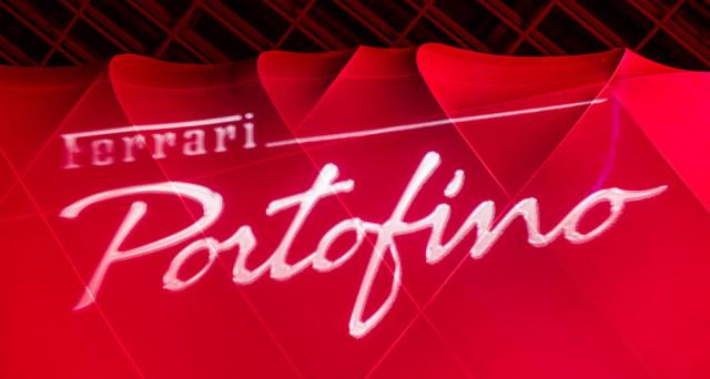 Il nuovo modello che il cavallino rampante svelerà il 14 novembre dovrebbe essere la futura Ferrari Portofino coupè