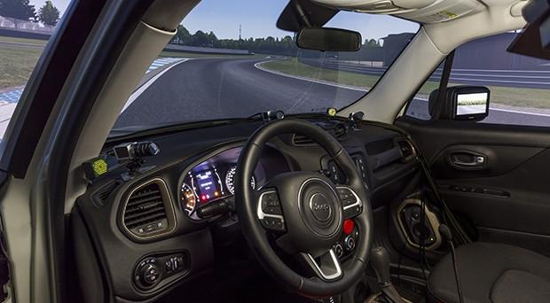 Fiat Chrysler inaugura in Brasile il primo centro di simulazione di auto di tutta l'America Latina, si tratta di un sistema molto innovativo