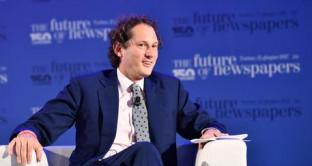 John Elkann ha confermato che lui e la sua famiglia continueranno a puntare anche in futuro sul gruppo Fiat Chrysler Automobiles
