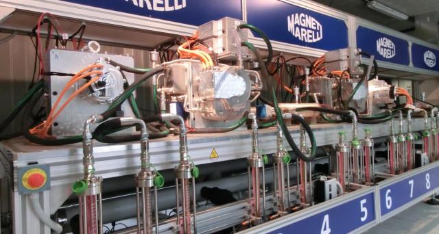 Magneti Marelli potrebbe separarsi da Fiat Chrysler molto presto, Sergio Marchionne ha confermato che lo spin off potrebbe diventare realtà già nel 2018.
