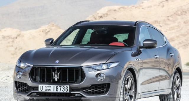 Maserati levante ecco cosa cambia con il nuovo modello