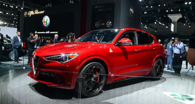 Alfa Romeo sarà presente al Motor Show 2017 di Bologna, nel suo stand troveranno spazio tutte le auto che compongono attualmente la sua gamma