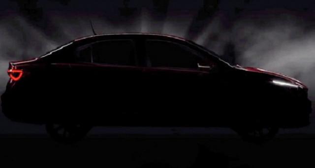 Fiat Cronos: ecco le prime immagini del nuovo modello della casa italiana per il Sud America, tratte da un breve video pubblicitario