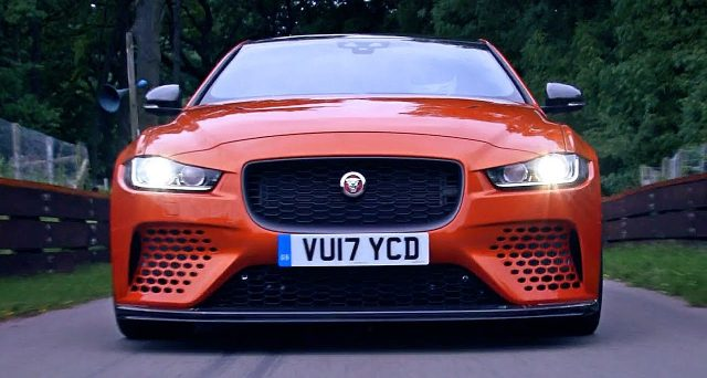 Secondo le ultime indiscrezioni Jaguar potrebbe sostituire le berline XE e XF con un nuovo modello totalmente elettrico