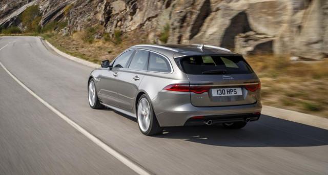 Jaguar Xf Sportbrake: uno sguardo alla nuova station wagon di Jaguar con la quale il brand inglese prova a dare fastidio a Volvo, Bmw, Audi e Mercedes