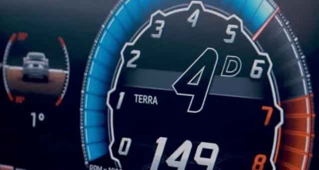Nelle scorse ore sul web è apparso un nuovo video teaser di Lamborghini Urus che mostra le qualità del Suv su strada sterrata grazie alla modalità
