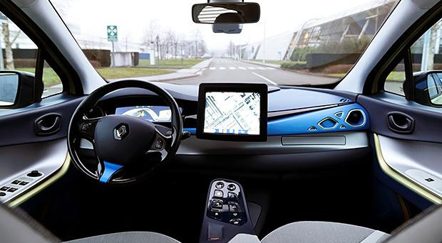 Renault ha annunciato di aver sperimentato un sistema di guida autonoma che permette di evitare gli ostacoli compiendo manovre degne dei migliori piloti professionisti.